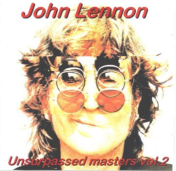 John Lennon - Oddities Volume 2